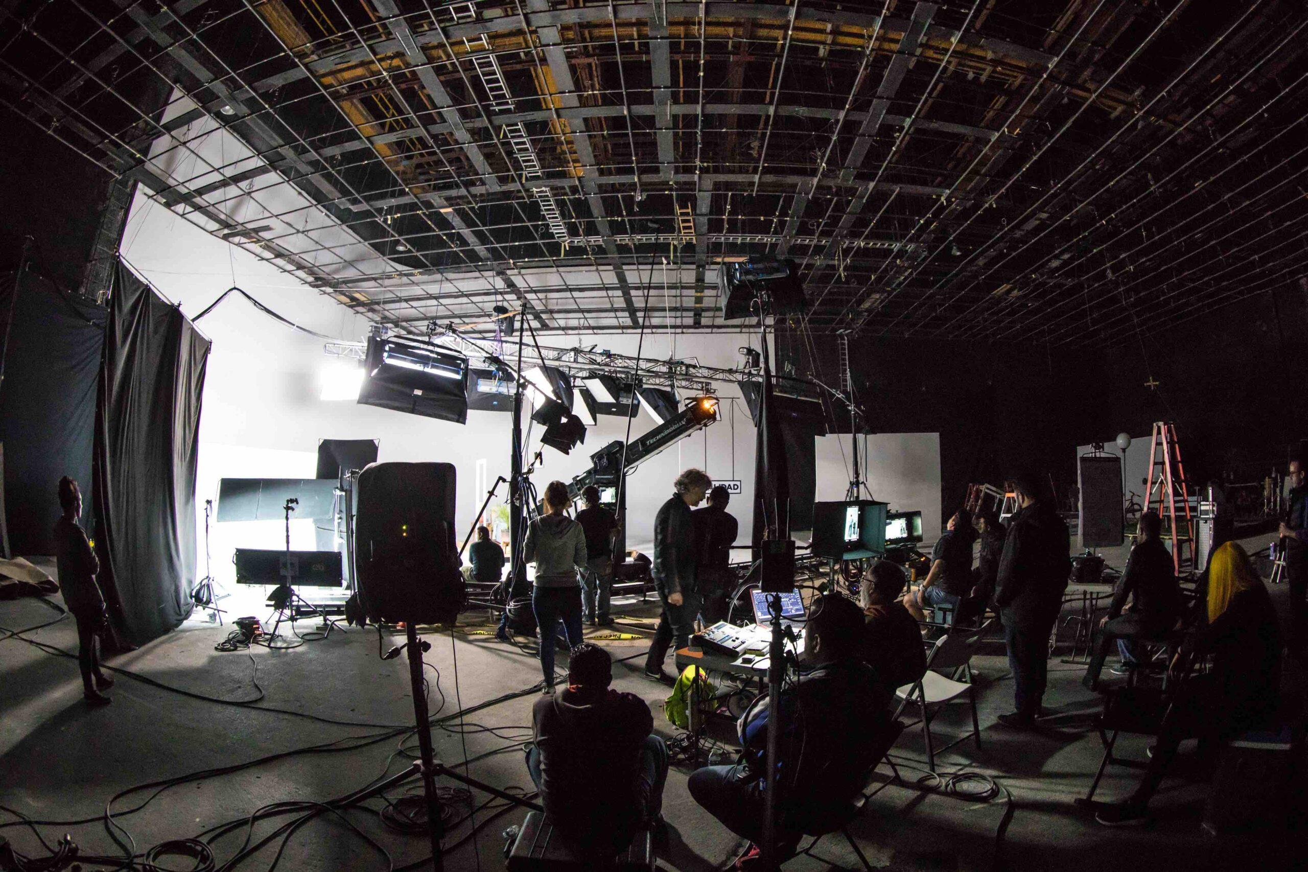 3: Feature Filmmakers Program
